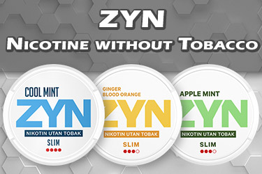 Kaufen Zyn Nicotine without Tobacco