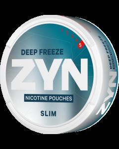 Zyn Slim Deep Freeze Strong