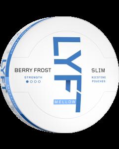 LYFT Berry Frost Mellow Slim