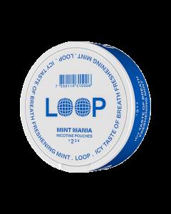 Loop Mint Mania