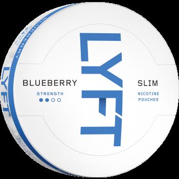 LYFT Blueberry Slim