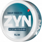 Zyn Slim Deep Freeze Strong