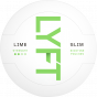 LYFT Lime Slim