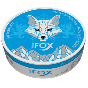 White Fox Portion Snus Tobacco Free