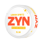 ZYN Slim Lemon Spritz