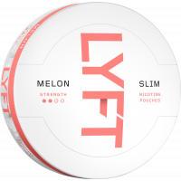 LYFT Melon Slim