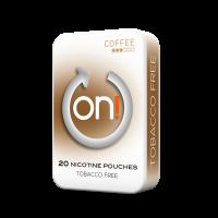on! Coffee 3mg