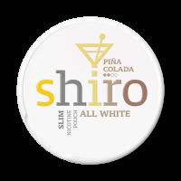 Shiro Pina Colada